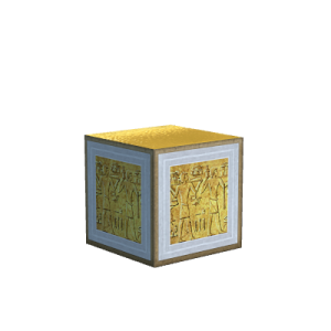 Gold Block<br>41:7 <br><br>