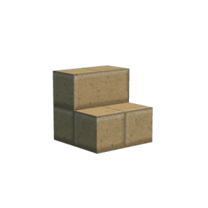 Sandstone Stairs<br>128:0<br><br>