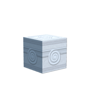Chiseled Quartz Block<br>155:1 (row 1)<br><br>